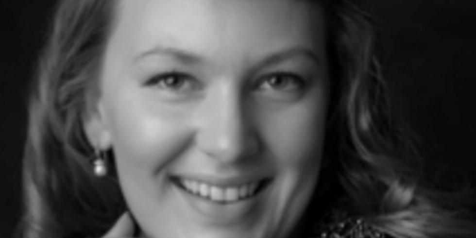 2019 Recital Series #2 Featuring Louise Keast