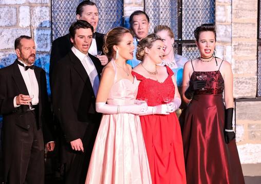 Canberra Opera Chorus