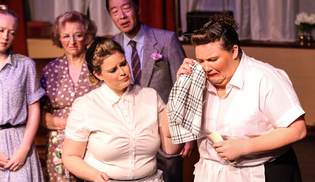 Maddie Anderson & Canberra Opera Chorus