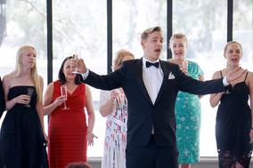 Andrew Barrow & Canberra Opera Chorus