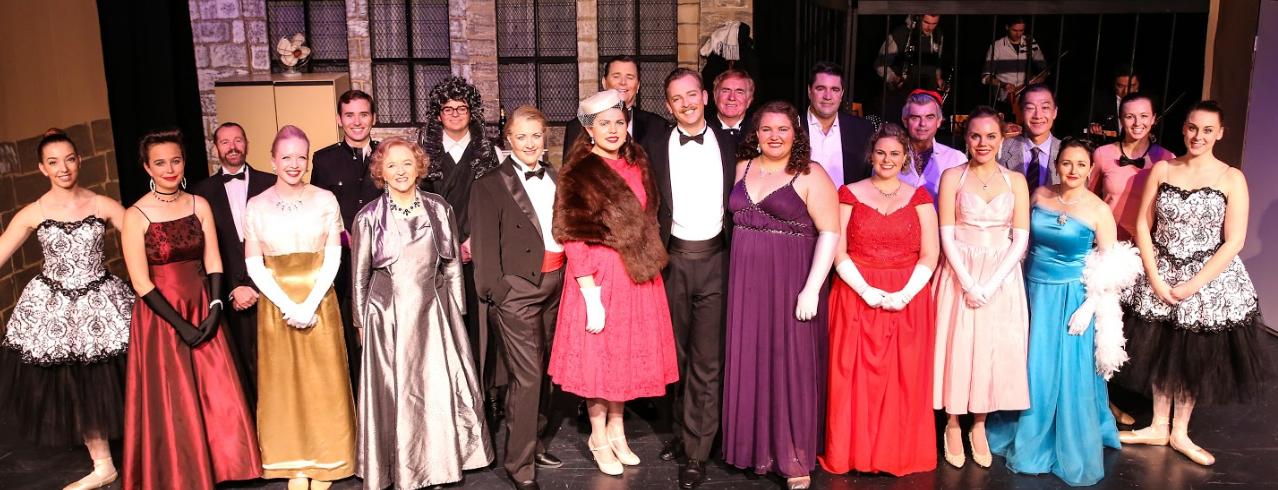Canberra Opera Company