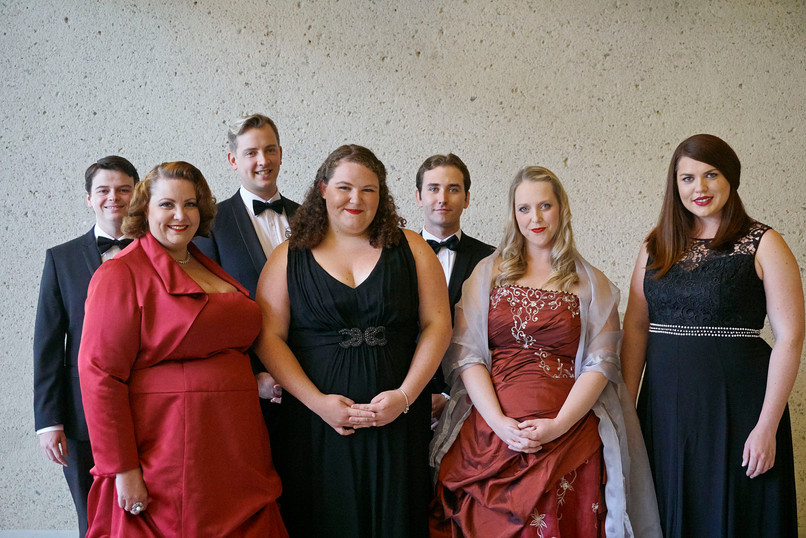 Canberra Opera Artists