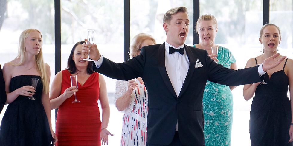 Canberra Opera Recital No.4 | Andrew Barrow