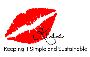 Kiss - Keeping it Simple and Sustainable