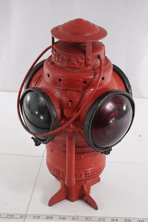 Armspear Railroad Switch Oil Lantern
