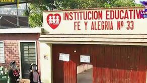Peru: Tablets for easier Education