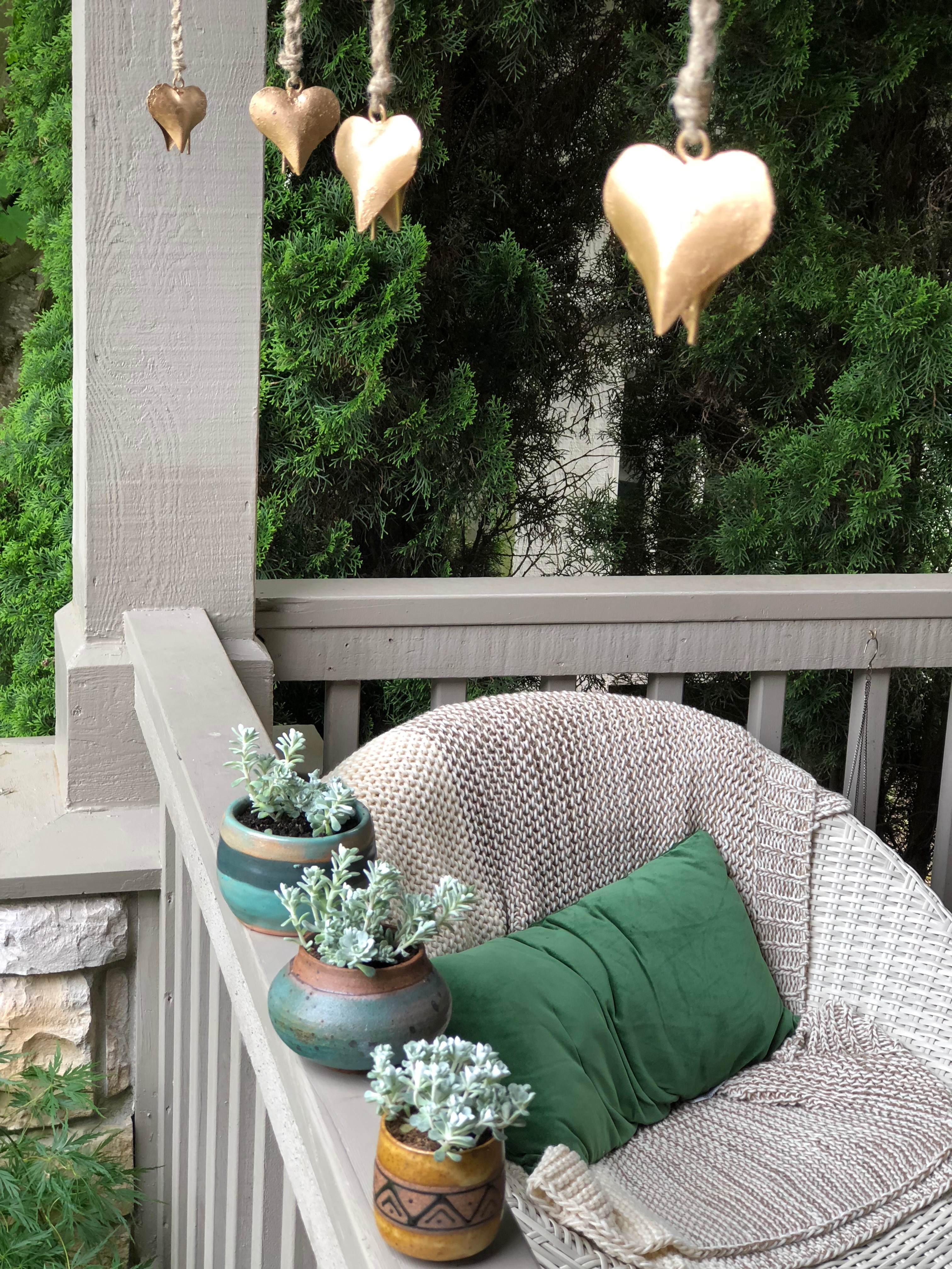 Front Porch, Kirkland