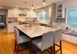 Kitchen, Kirkland