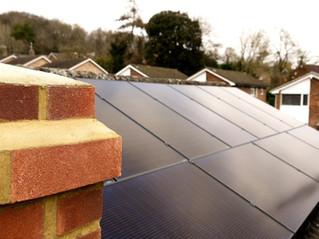 A Great Solar Success!