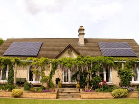 How Choosing a Green Energy Tariff Will Help You Improve Your Home's Sustainability