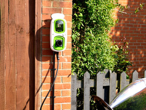 How to get a grant funded electric car home charging point