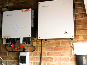 Battery storage in your home – is it time to invest?