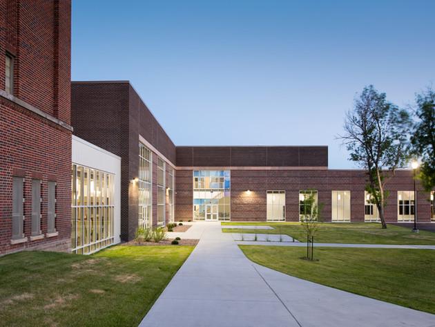 Great Falls High School Great Falls, MT