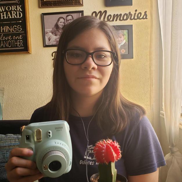 Emily Sabanero