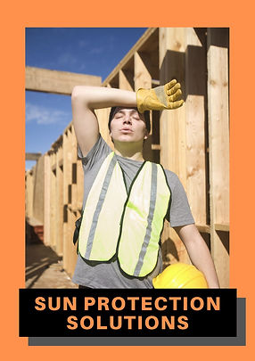sun protection UV protection