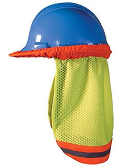 Occunomix OK-5057009 Hi visibility mesh Helmet shade