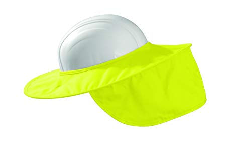 Occunomix 899 Stow Away hardhat brim with neck shade