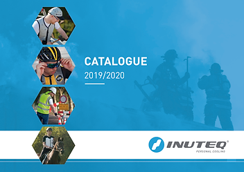Inuteq cooling products catalogue