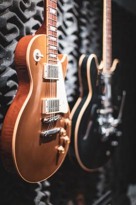 The Jam Lab Guitars