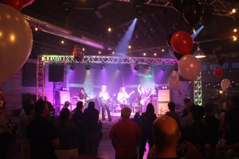 Concert Parties