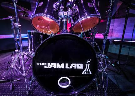 The Jam Lab Rehearsal Kit