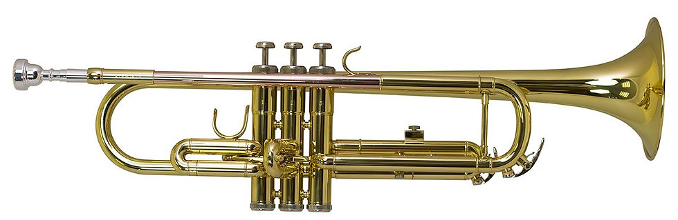 Vivace by Kurioshi Bb Trumpet Outfit