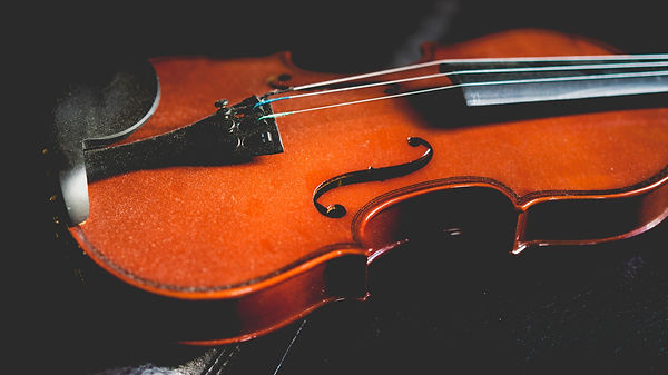 Violin Tailpiece Replacement Service at AH Music, Grantham | Violin Services