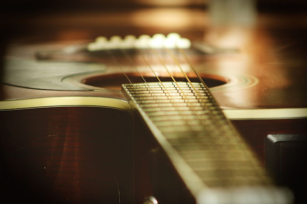 Single String Restringing at AH Music, Grantham | Acoustic Guitar Services