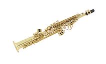 Sopranino Saxophone Repairs at AH Music in Grantham