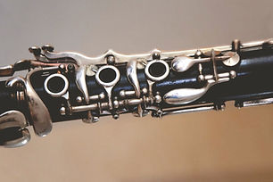 Re-regulation Alto Clarinet Repair Service at AH Music