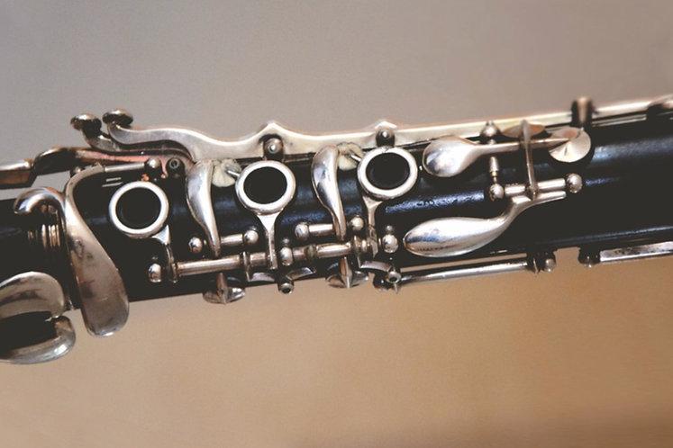 Bb Clarinet Re-regulation