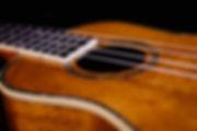 Premium String Ukulele Restringing Service at AH Music, Grantham | Ukulele Services