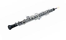 Piccolo Oboe Repairs at AH Music in Grantham
