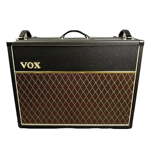 Vox AC15C2 Twin Custom Combo Electric Guitar Amplifier