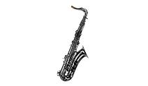 Tenor Saxophone Repairs at AH Music in Grantham