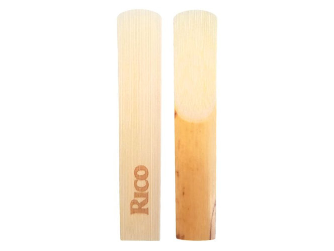 Rico by D'Addario Eb Clarinet Reeds (Single Reed)
