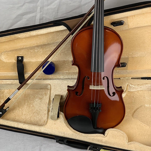 Pre-owned: Ashton 3/4 Violin Outfit