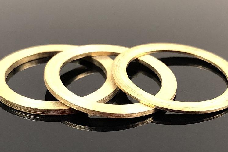 Bb Clarinet Ring Repairs