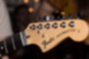 Top Nut Repairs at AH Music, Grantham | Electric Guitar Services