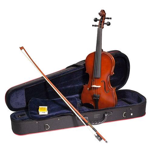 Hidersine Inizio 4/4 Violin Outfit