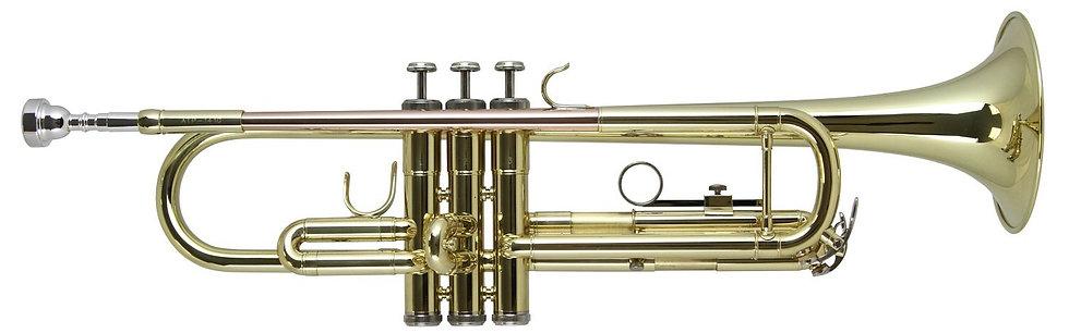 Artemis C02 Bb Trumpet Outfit