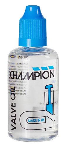 Champion Valve Oil (50ml)