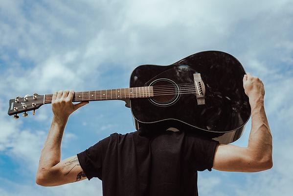 Full String Restringing at AH Music, Grantham   Acoustic Guitar Services