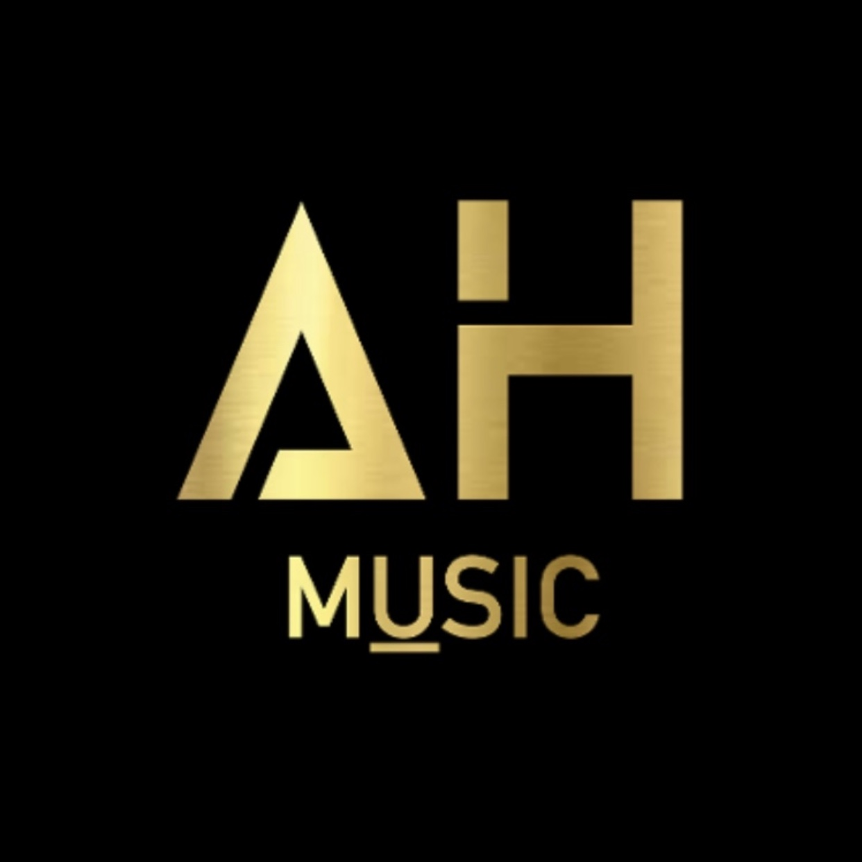 AH MUSIC OWN BRAND