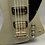 Thumbnail: Epiphone Thunderbird IV Bass Guitar in Limited Edition TV Silver