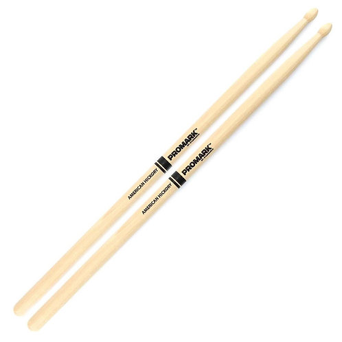 Promark by D'addario Classic Drum Sticks (American Hickory)