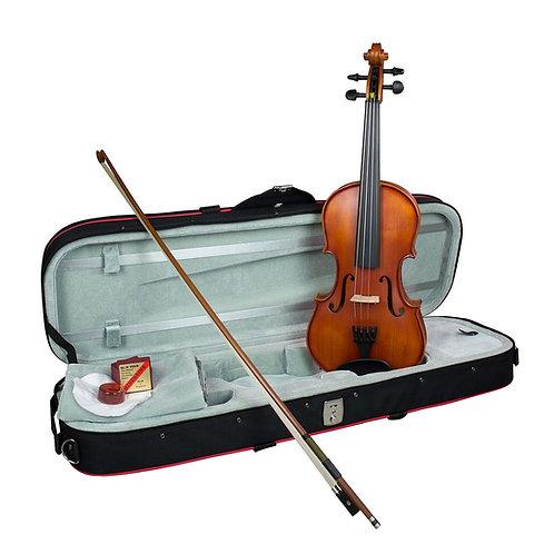 Hidersine Vivente 1/2 Violin Outfit