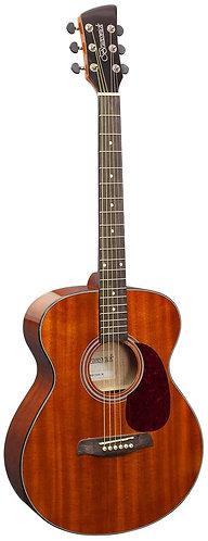 Brunswick Grand Auditorium Acoustic Guitar in Mahogany Gloss