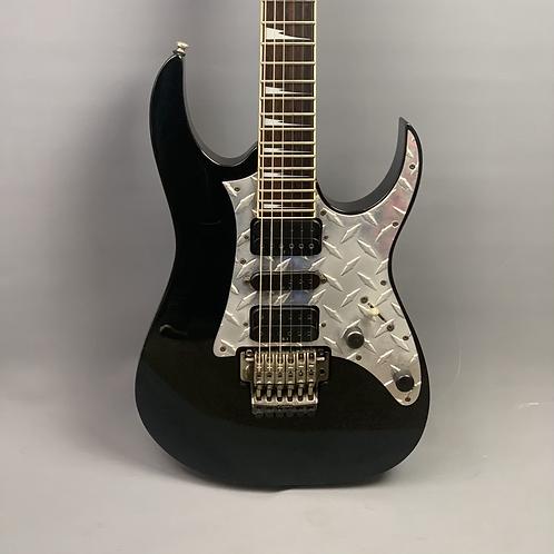 Ibanez RG350 Electric Guitar in Black