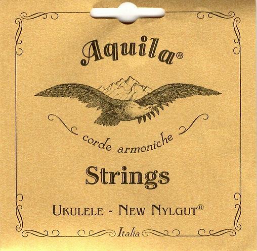 Aquila 7U Nylgut Ukulele Strings (Concert)